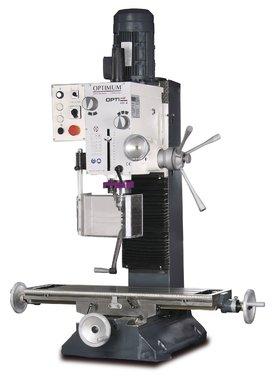 Bohr- und Frasmaschine 450x200x430