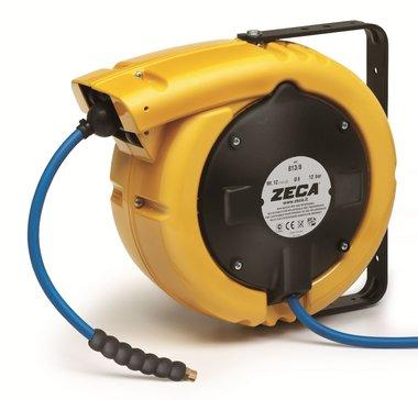 Zeca Aluminium-Luftspule