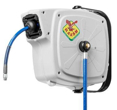 Aufroller Luft/Wasser 20 bar pu Schlauch 10mm