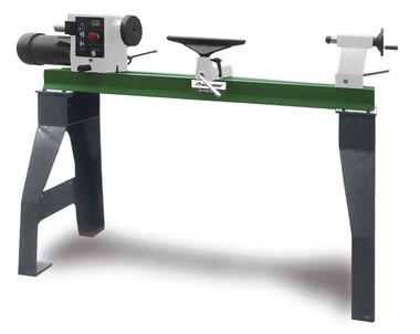 Drechselbank vario 408 x 1067 mm