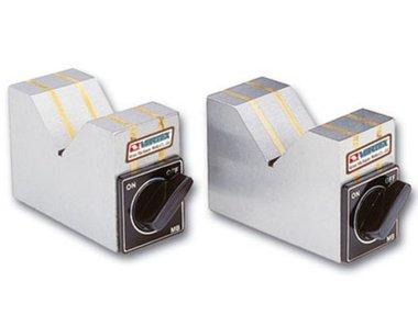 Magnetisches Prismenpaar - Anzugskraft 23 KGF
