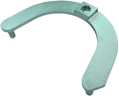 Serpentine Belt Wrench, engines without tensioner, Audi / VW
