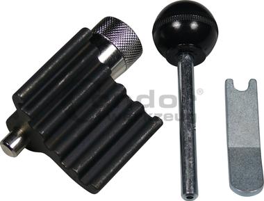 Crankshaft Locking Tool, Audi / VW 2.0 TDI PD