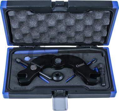 Motoreinstell-Werkzeug-Satz, Audi 3.0 V6 Benzin
