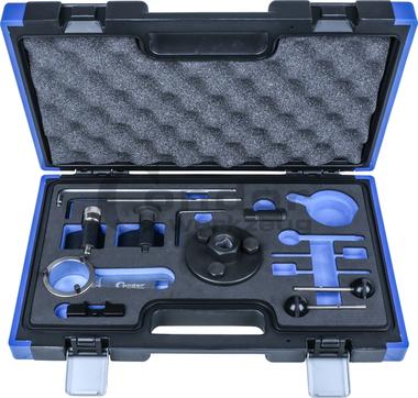 Motoreinstell-Werkzeug-Satz, VAG 1.2 / 1.6 / 2.0 TDI CR
