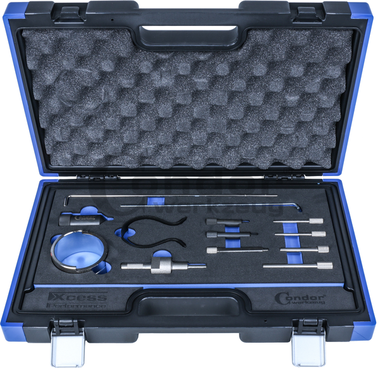 Motoreinstell-Werkzeug-Satz, PSA 1.8 / 2.0 / 2.2 L 16V