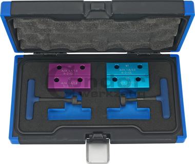 Motoreinstell-Werkzeug-Satz, Alfa 1.4/1.6/1.8/2.0 16V