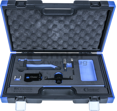 Timing Tool Set, Opel 2.0 and 2.2 L Ecotec / Dti