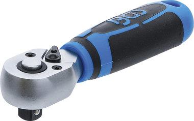 Mini-Umschaltknarre Abtrieb Außenvierkant 10 mm (3/8)