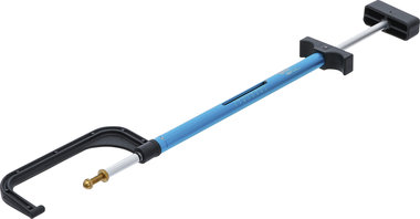 Bremsscheiben-Messschieber / Dickenmesser 0 - 35 mm