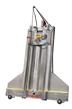 Mobile Plattensage 1,8 kw, Schnitthohe 1625 mm