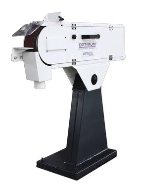Industrie-Bandschleifmaschine 75x2000 mm