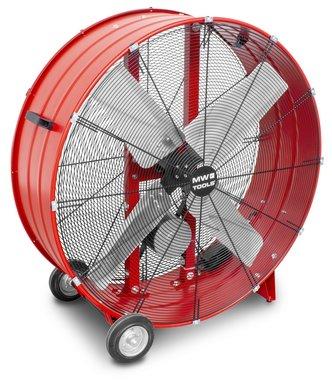 Riemengetriebener Lufter Durchmesser 900mm 437w