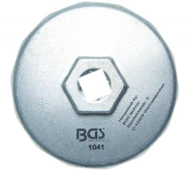 Olfilterschlussel 14-kant druchmesser 74 mm