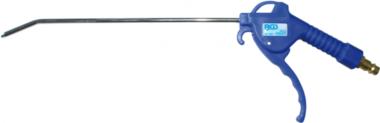 Luchtblaaspistool, 250 mm