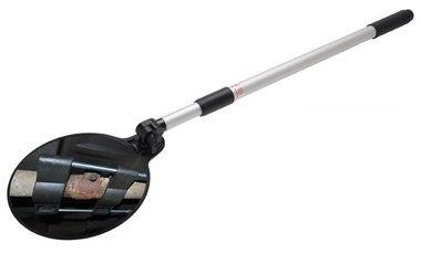 Teleskop-Inspektions-Spiegel Ø 200 mm