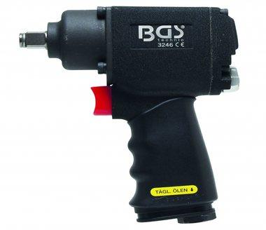 Slagmoersleutel 1/2 BGS, 610 Nm