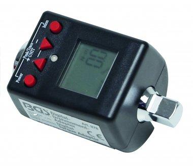 Digitaler Drehmoment-Adapter, 10 (3/8), 27-135 Nm
