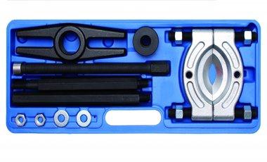6-teiliges Spaltmesser-Set für Kugellager-Baugruppen