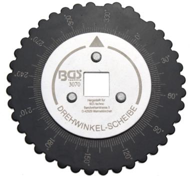 Drehwinkel-Messsgerät zum Winkelanzug Antrieb 12,5 mm (1/2)
