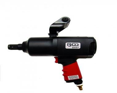 Lucht slagmoersleutel 25 mm (1) 2034 Nm