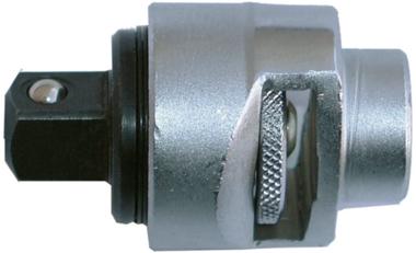 Aufsteckratsche feinverzahnt Abtrieb Außenvierkant 12,5 mm (1/2)