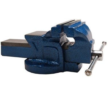 Bankschroef 8,0 kg 125 mm Klauwen