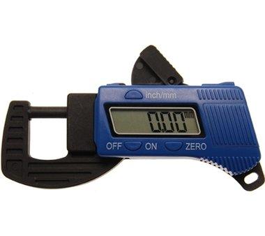 Digital-Bügelmessschraube 0 - 13 mm