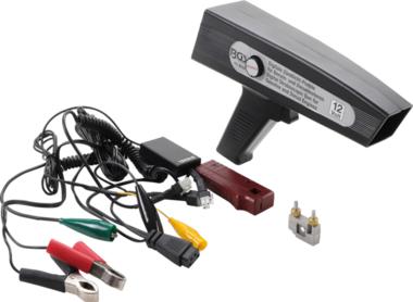 Digitale Zündlicht-Pistole für Benzin und Dieselmotoren