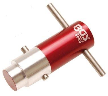 Vorderachsen-Ausrichtwerkzeug für Ducati Ø 25 mm