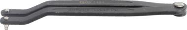 Stirnlochschlüssel, verstellbar | 180 mm