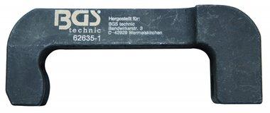 Injektoren-Demontageklaue für Art. 62635