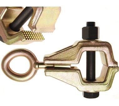 Karosserie-Richtklemme, 45 mm, eine Zugrichtung, bis 5 T