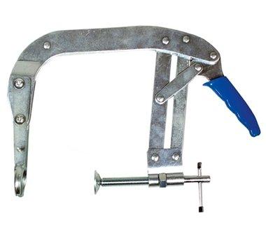 Ventilfeder-Spannapparat, 72-130 mm
