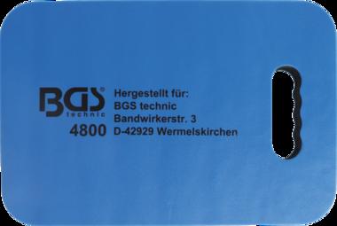 Knieschutz-Matte 480 x 320 x 36 mm