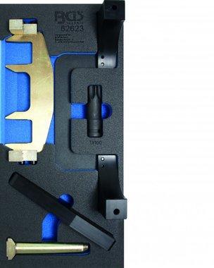 Motor-Einstellwerkzeug-Satz | für Mercedes-Benz M271