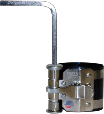 Kolbenring-Spannband 60 - 90 mm