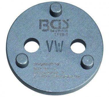 Bremskolbenrückstelladapter für VAG, Ford, Renault mit elektrischer Handbremse