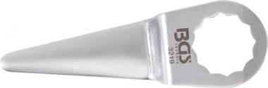 Schneidmesser für Art. 3218 52 x 1 mm