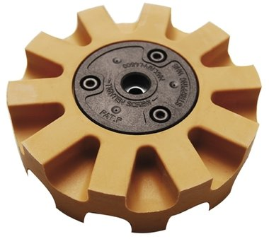 Radier-Rad für Art. 3274 | Ø 105 x 30 x 53 mm