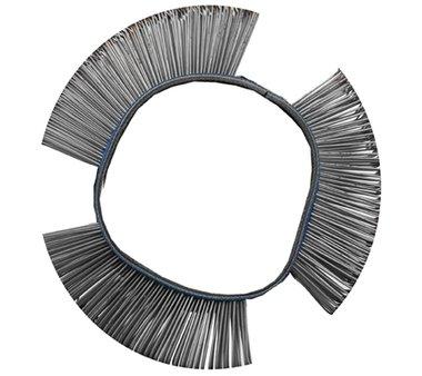 Draht-Rundbürste gerade Ø 103 x 23 x 0,5 mm