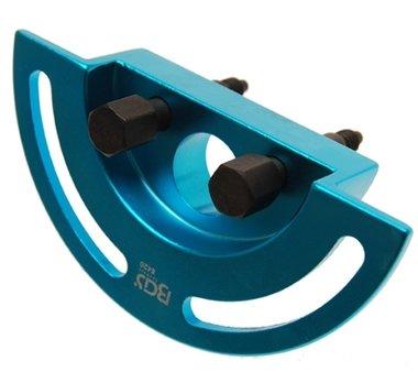 Wasserpumpenrad-Haltewerkzeug, Opel Ecotec-Motoren