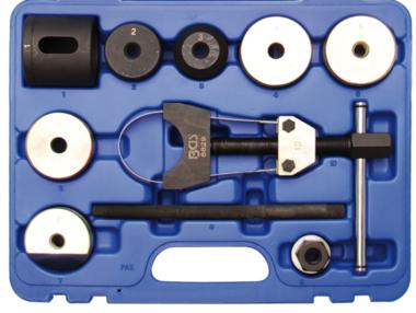 Längslenkerbuchsen-Werkzeug für BMW Hinterachse E87-90-93/M3