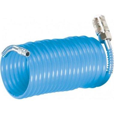Standard-Spiralluftschlauch 7.5m - 8 bar