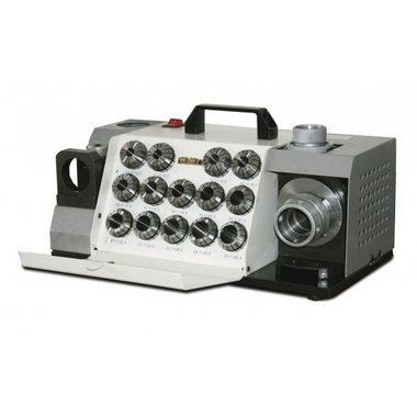 Kompakt, bequem Bohrerschleif 0,45kw -450x240x270mm