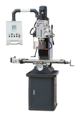 Bohr-Fräsmaschine 560x230 / 195x350 MB4P -515kg