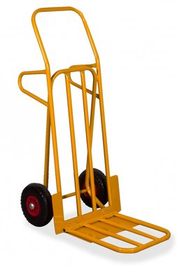 Handtruck Big Box 150kg (MW)