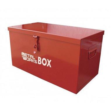 Metall-Yard-Box 80 l