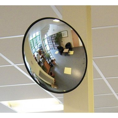 Spiegeldurchmesser 330 mm