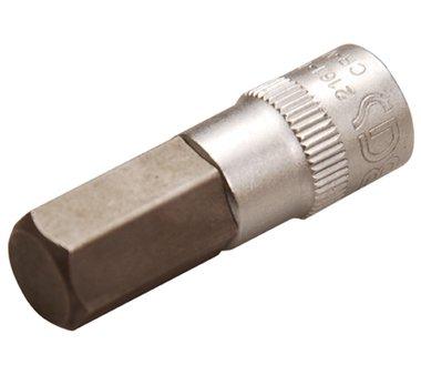 1/4 Innensechskant-Steckdose, 10 mm
